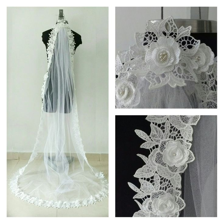 #velo #Novia #Bride #Wedding