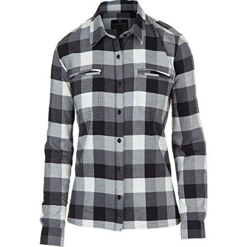 (ユナイテッドバイブルー) United by Blue レディース トップス 長袖シャツ Beech Plaid Shirt 並行輸入品  新品【取り寄せ商品のため、お届けまでに2週間前後かかります。】 カラー:Black カラー:ブラック 詳細は http://brand-tsuhan.com/product/%e3%83%a6%e3%83%8a%e3%82%a4%e3%83%86%e3%83%83%e3%83%89%e3%83%90%e3%82%a4%e3%83%96%e3%83%ab%e3%83%bc-united-by-blue-%e3%83%ac%e3%83%87%e3%82%a3%e3%83%bc%e3%82%b9-%e3%83%88%e3%83%83%e3%83%97%e3%82%b9/