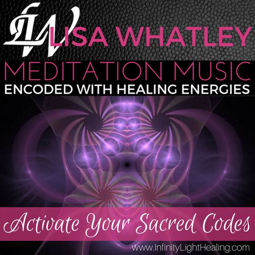Activate Your Sacred Codes ... 60 Minutes of Healing Encoded Transmissions of Light mixed with Heavenly Soul Music, Theta Wave and 528 Hz Frequency