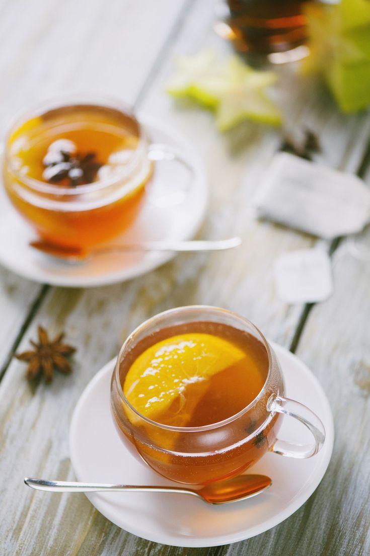 Non rinunci all'ora del tè nemmeno a Natale? Prova la mia variante alcolica: l'english Christmas punch scalderà di sicuro l'atmosfera!