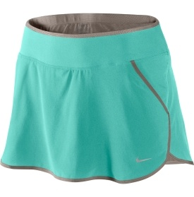 Ariel.  It also comes in a variety of colors for other princesses & villians. Nike Women's Dri-FIT Lined Woven Tennis Skirt - Dick's Sporting Goods
