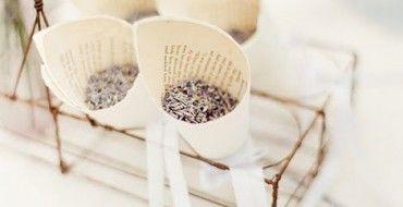 Ησαΐα χόρευε! – DIY wedding rice #yesidogr