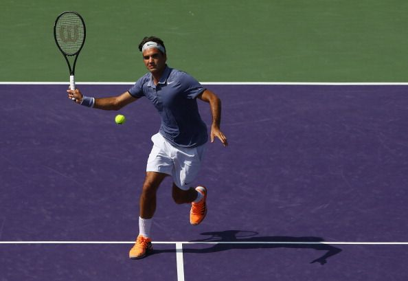 Roger Federer releases spring schedule and won't play Miami Masters in 2015 – live-tennis.com
