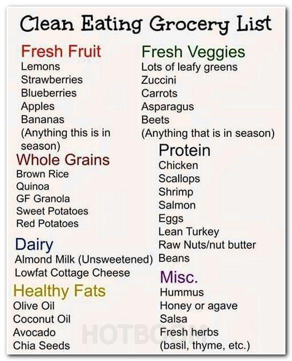 new easy diet plans