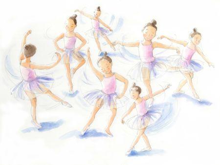 Estelle Corke - corke ballet dancers.jpg