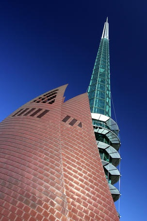 Experience the sound and spectacle of one of the most historic rings in the world at the Swan Bell Tower in Perth! #celebratewa