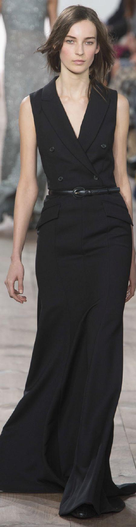 Fall 2015 Ready-to-Wear Michael Kors