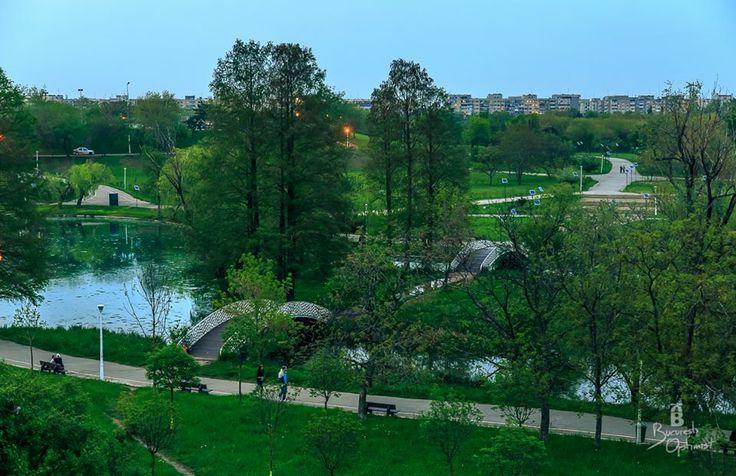 Parcul Tineretului, Bucuresti, RO (by Bucuresti Optimist)