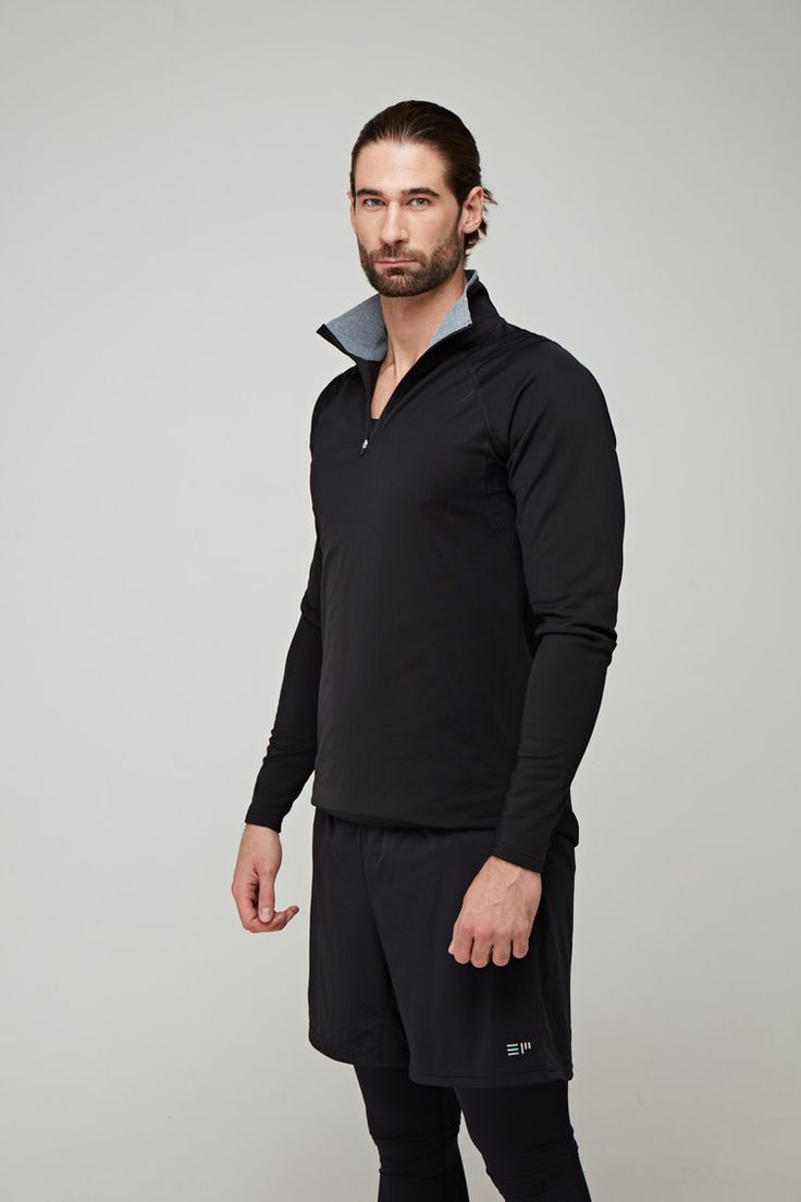 Sports Philosophy long sleeve fleece