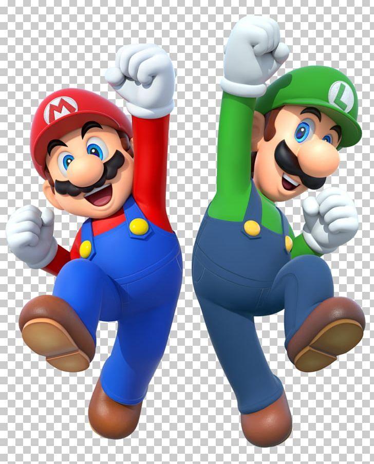 Mario And Luigi Super Mario Bros Party Mario And Luigi Mario Bros Party