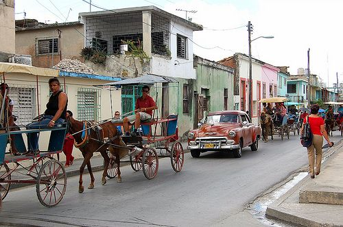 Holguin City, Cuba
