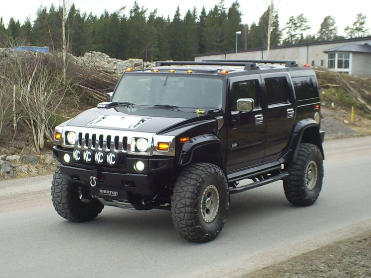 57 best images about H2 HUMMER on Pinterest | Car, Dream cars and ...