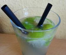 Rezept Caipirinha (alkoholfrei) von shamiqua - Rezept der Kategorie Getränke