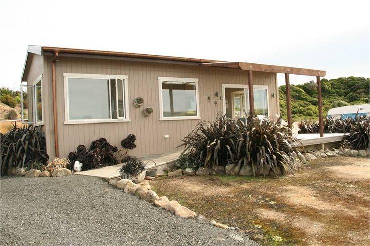 Jacks Bay Retreat