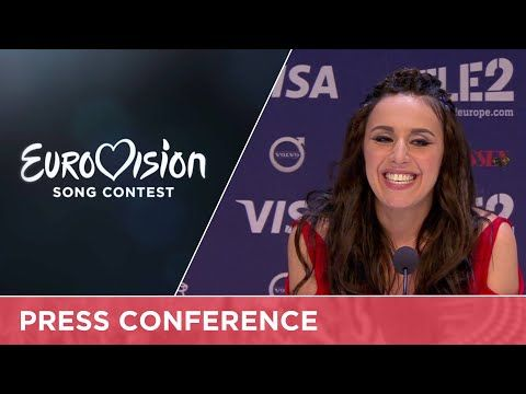 eurovision live results table