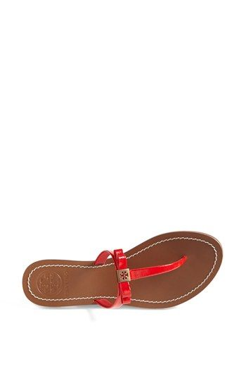 Tory Burch 'Leighanne' Thong Sandal (Online Only) | Nordstrom