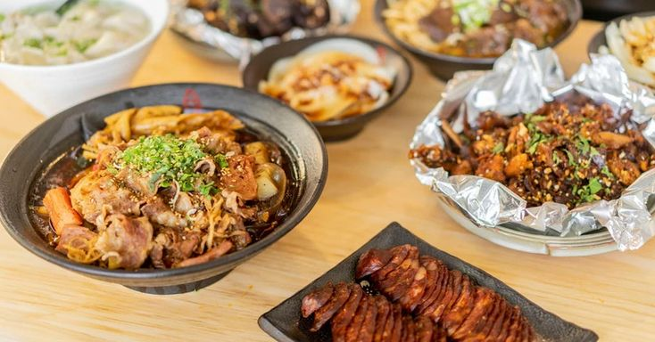 The 20 essential chinese restaurants in chicago chicago