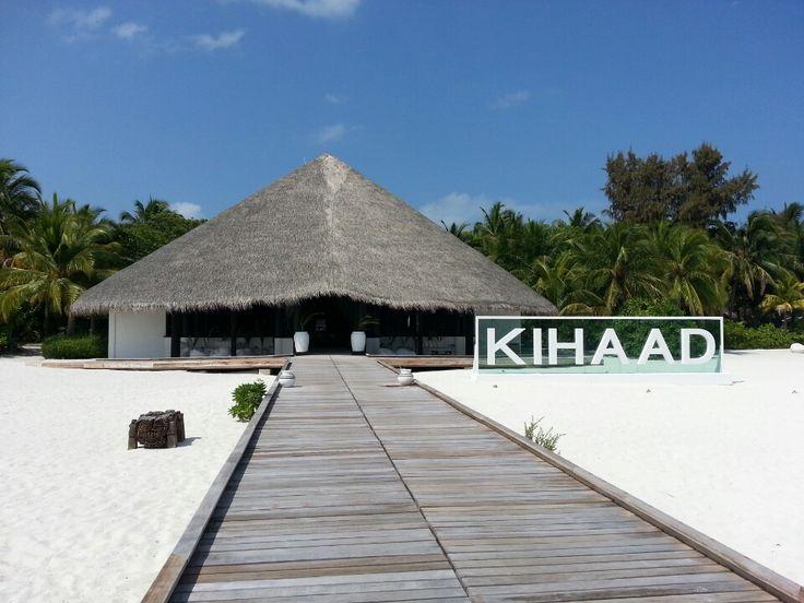 KIHAAD Maldives in Baa Atoll
