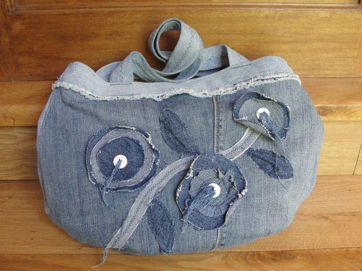 recup' jeans