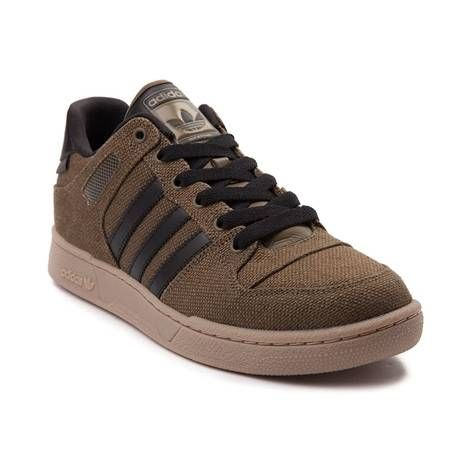 eee810ea3326 Kick it in classic style with the new Bucktown street sneaker from adidas!  Exclusive to Journeys
