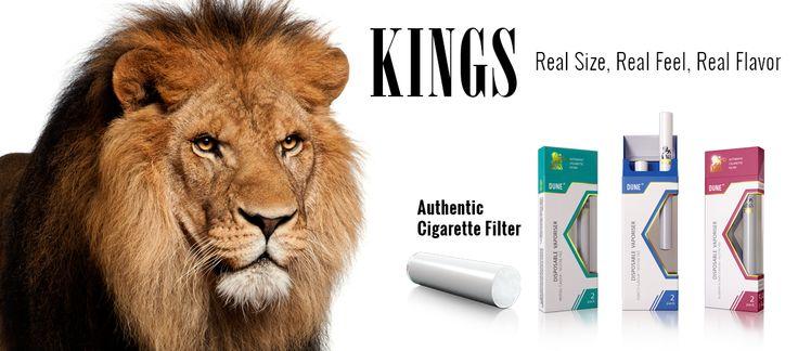Electronic Cigarettes | Dune Cigs | E-Cigarettes http://dunecigs.com/
