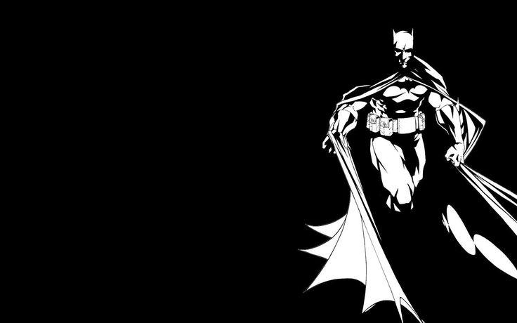 fond ecran Batman