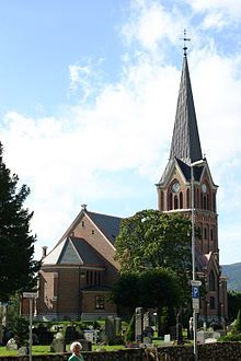 Lillehammer - Wikipedia, the free encyclopedia