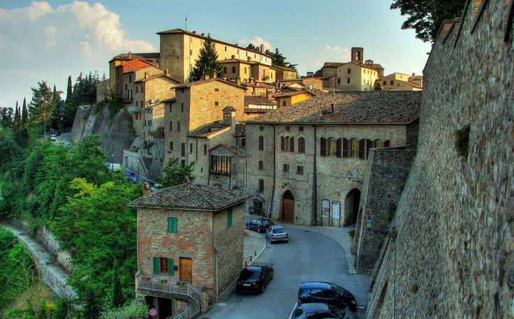 Montone | Flickr - Photo Sharing!