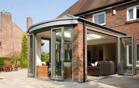 Orangery Extension | Apropos Conservatories