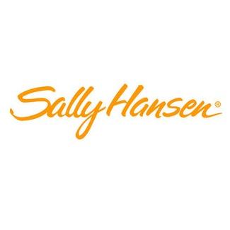 SALLY HANSEN #beautygarage