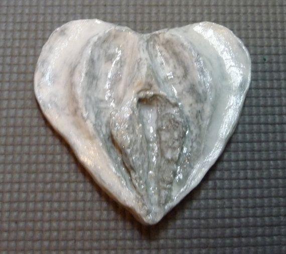Faux marble yoni.  MJ    https://www.facebook.com/RamblingsofaFemmeDomme