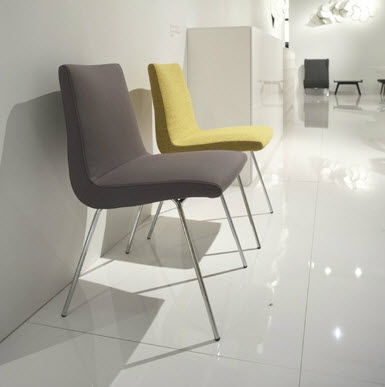7 best dining chairs by ligne roset images on pinterest dining chair dining chairs and dining. Black Bedroom Furniture Sets. Home Design Ideas