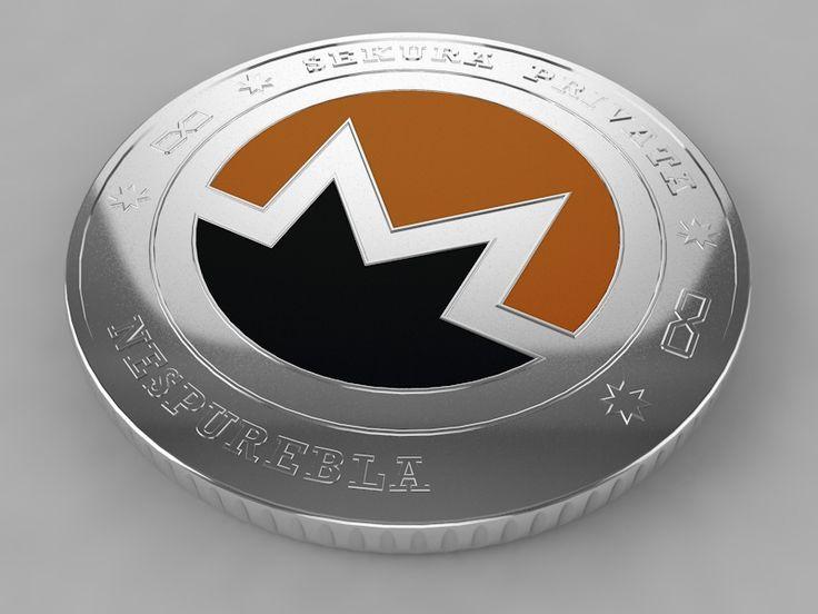 monero cryptocurrency mining script