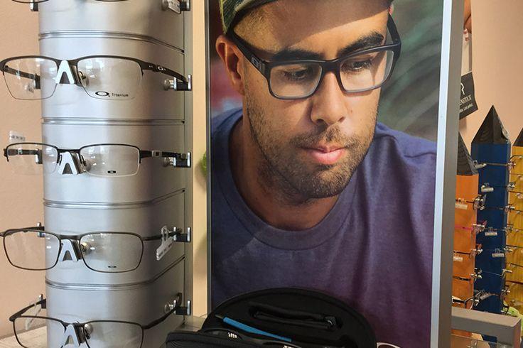 Besser sehen für jung und alt. Markenbrillen und hochwertige Gläser von Opticus machen die Sicht schärfer.