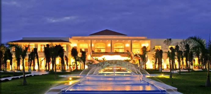 El Dorado Royal in Riviera Maya. I can't believe I won this trip!