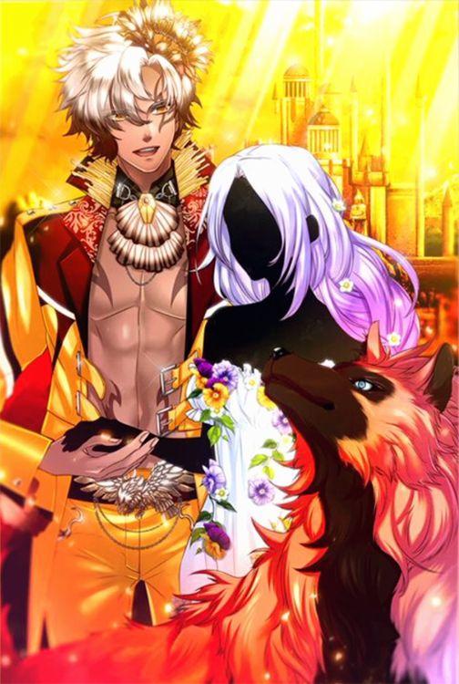 shall we date niflheim leo ending a relationship