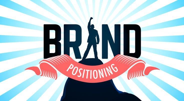 Brand Positioning e Visual