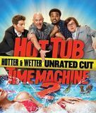 Hot Tub Time Machine 2 [Blu-ray] [Eng/Fre/Spa] [2015]