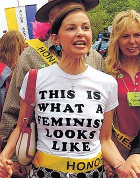 Ashley Judd I Hope She Runs 4 #Senate Smart & Genuine Woman