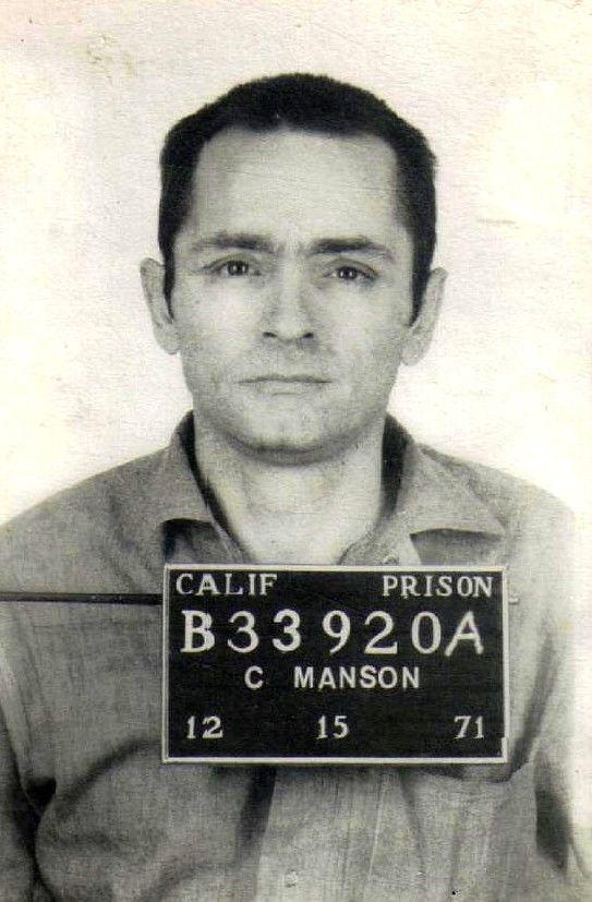 Charles manson essay