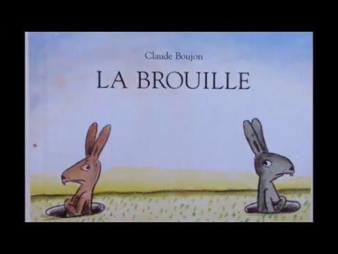 """La brouille"""