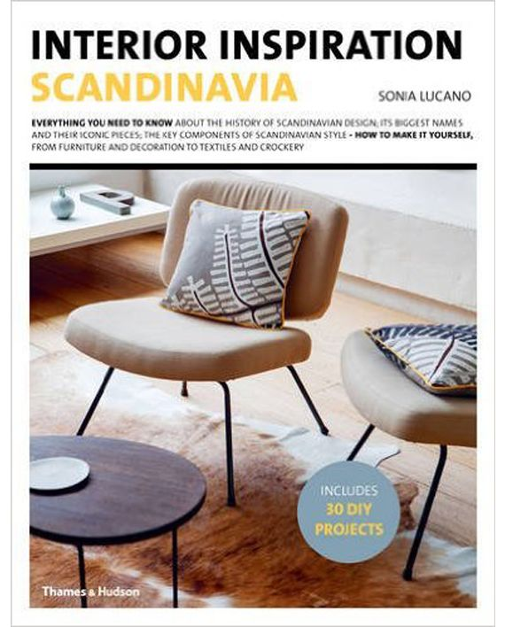 Interior Inspiration. Scandinavia | Folio