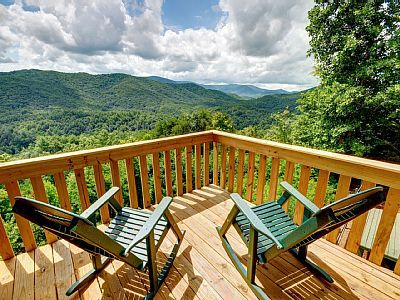 VRBO.com #3572441ha - Amazing Mountain Views, Best in Blue Ridge! Hot Tub, Secluded, Pets Ok, Wifi