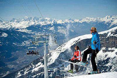 4 от най - опасните планински маршрута в Европа