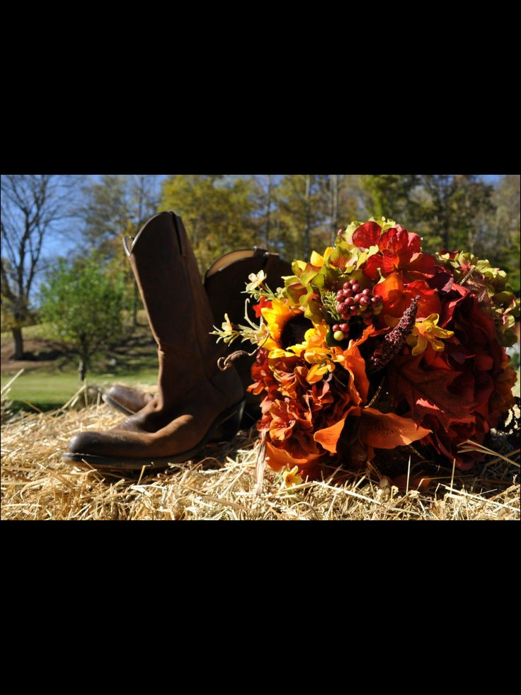 106 Best My Rustic Country Fall Wedding Images On Pinterest