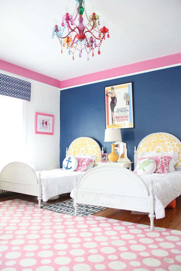 1000 ideas about blue girls bedrooms on pinterest blue 16705 | 78e9bb0bbd8591be5085867ad0ce9fcf