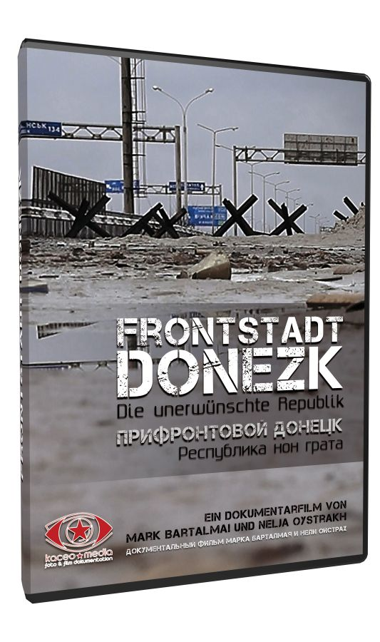 Ein Film von Mark Bartalmai. Donezk. Sommer 2016. Die Republiken bestehen seit 2 Jahren. Und seit 2 Jahren bestimmt der Krieg diese Region. Der Donbass ist ein Mysterium für viele. Ein blinder Fleck, wenn es um die alltägliche...