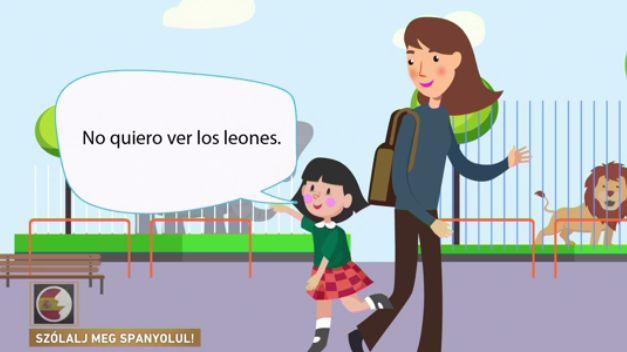 Spanyol szótár - Kattints ide az 61-65. hét szavaiért!