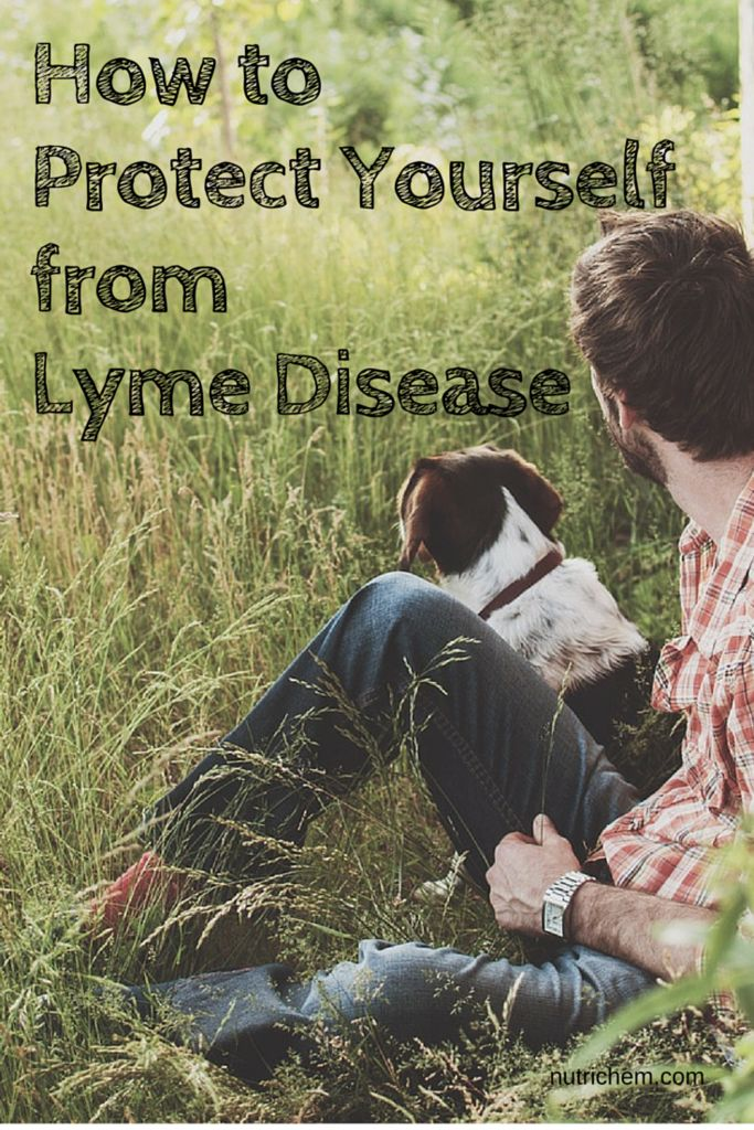 How to Protect Yourself from Lyme Disease - Lyme disease is a debilitating #illness which often gets missed as a diagnosis. #lyme #lymedisease #prevention #tick #ticks #ontario