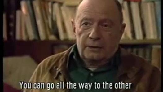 Regarder la vidéo «Jacques ELLUL - le système technicien 1/6» envoyée par nature-boy-79 sur dailymotion.